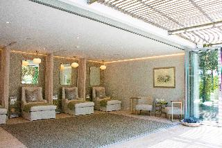 Steenberg Hotel - Pool