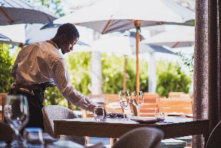 Steenberg Hotel - Restaurant