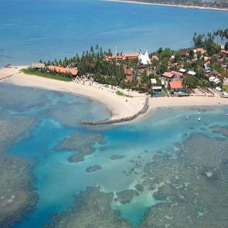 Serrambi Resort, Praia De Serrambi,s/n