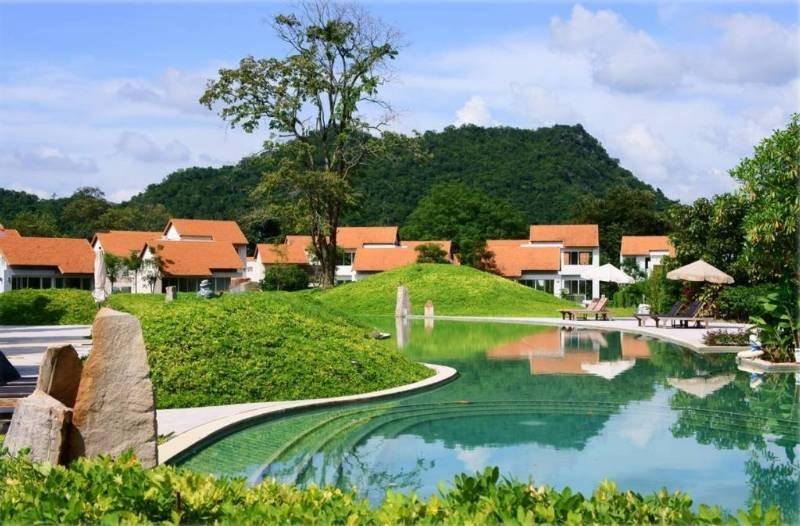 Belle Villa Resort Khao…, Moo 16, Moosri, Pakchong,225