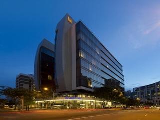 Studio M Hotel, Nanson Road,3