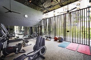 Studio M Hotel - Sport