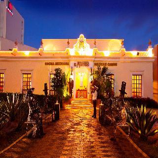 Krystal Cancun, Cancun, Zona Hotelera
