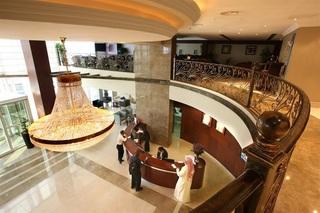 Swiss-Belhotel Doha - Generell