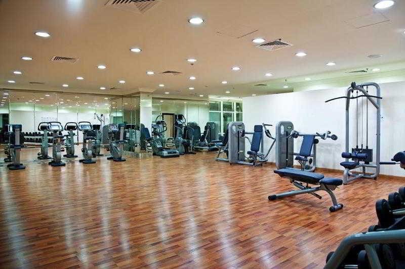 Swiss-Belhotel Doha - Sport