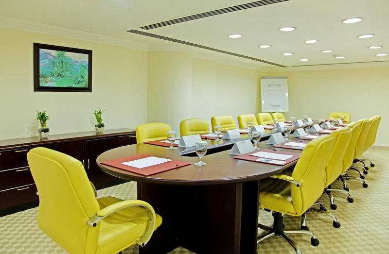 Swiss-Belhotel Doha - Konferenz