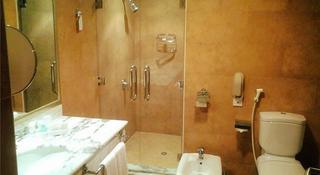 Swiss-Belhotel Doha - Zimmer