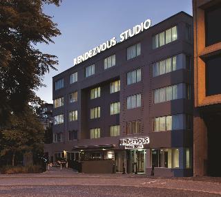Rendezvous Hotel Perth…, 24 Mount Street,24