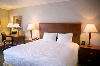 Doubletree Hotel Minneapolis-Park Place