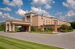 Hampton Inn & Suites Grand Rapids-Airport 28th