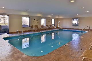 Hampton Inn & Suites Dayton - Vandalia