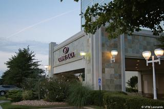 Crowne Plaza Tulsa -…, 7902 South Lewis Avenue,