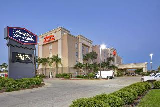 Hampton Inn & Suites Corpus Christi I - 37 -