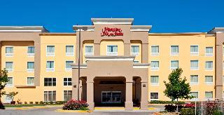 Hampton Inn & Suites Fort Worth - West - I - 30