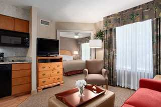 Homewood Suites by Hilton Indianapolis-At The