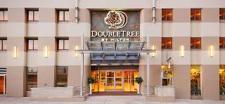 Doubletree Hotel&Suites…, One Bigelow Square,