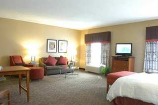 Hampton Inn & Suites Columbus Easton Area