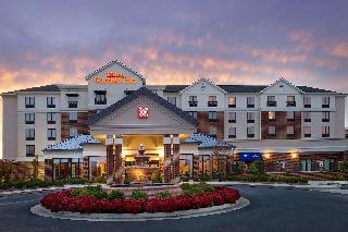 Hilton Garden Inn Indianapolis…, 6930 Intech Blvd.,