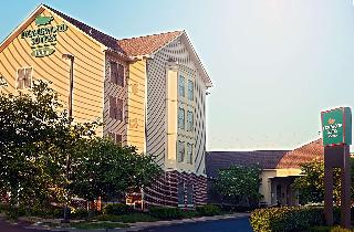 Homewood Suites By Hilton Lexington