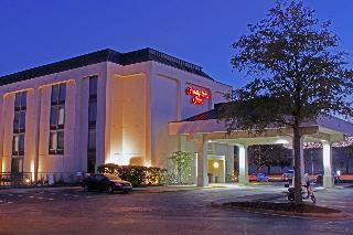 Hampton Inn Norfolk/Chesapeake