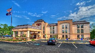 Hampton Inn Pittsburgh/West…, 1550 Lebanon Church Road,1550