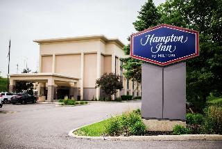 Hampton Inn Milwaukee-Northwest