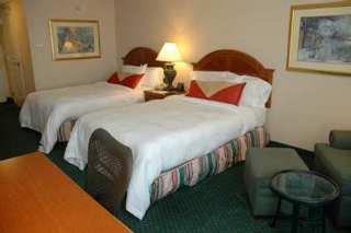 Hilton Garden Inn Kansas City Kansas