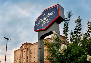 Hampton Inn Harrisonburg - South