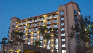 Doubletree Suites By Hilton Mcallen
