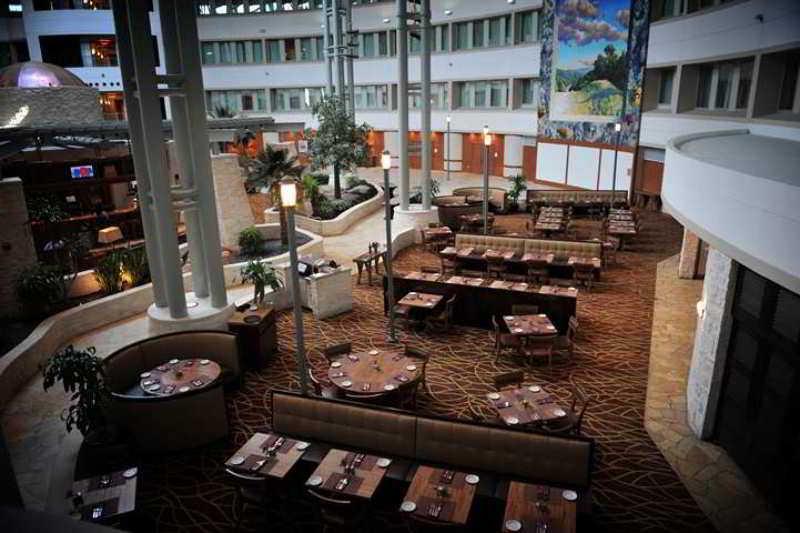 Hilton Austin Airport, 9515 Hotel Drive,