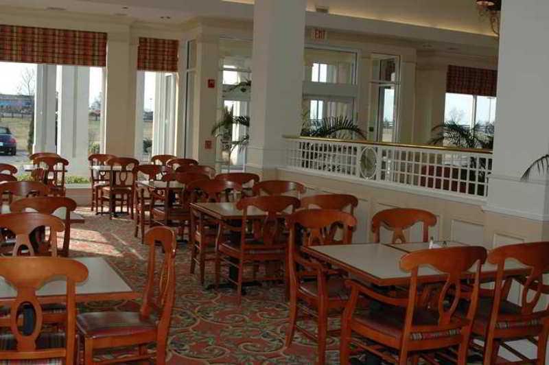 Hilton Garden Inn Louisville…, 1530 Alliant Avenue,