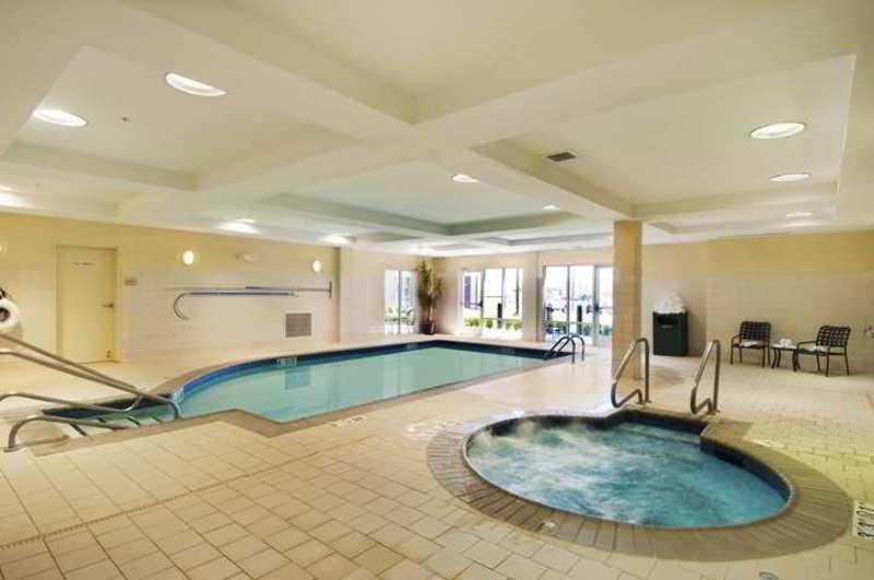 Hilton Garden Inn Oklahoma…, 3201 N. W. 137th Street,