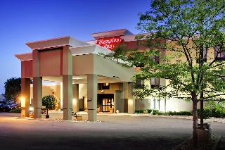 Hampton Inn Ottawa ( Starved Rock Area )
