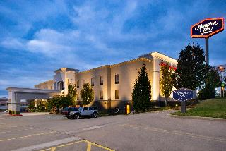 Hampton Inn Kansas City - Near Worlds Of Fun