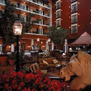 Doubletree Guest Suites Lexington
