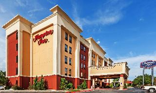 Hampton Inn Oklahoma City - Northwest
