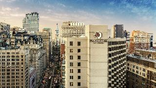 Doubletree Hotel Philadelphia, 237 South Broad Street,