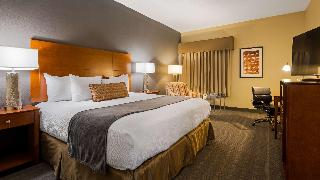 BEST WESTERN Delta Inn, 1509 Hampton Drive,