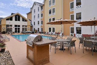 Hampton Inn&suites Newport News ( Oyster Point )