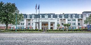 Hampton Inn & Suites Williamsburg - Richmond Rd.