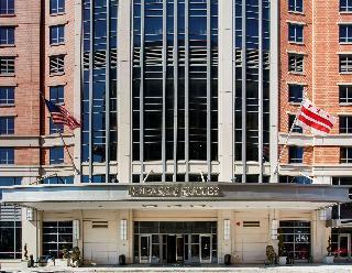 Embassy Suites Washington, Dc - Convention Center