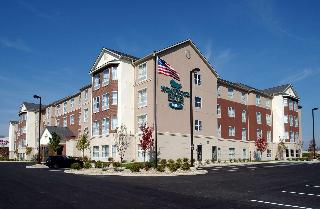 Homewood Suites By Hilton Indianapolis Nw