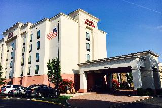 Hampton Inn&suites Chesapeake - Battlefield Blvd