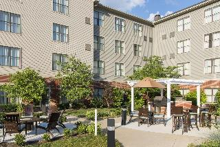 Homewood Suites by Hilton…, 2033 Bryant Road,