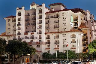Embassy Suites Dallas - DFW International Aprt