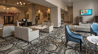 Doubletree Guest Suites Fort Shelby/Detroit