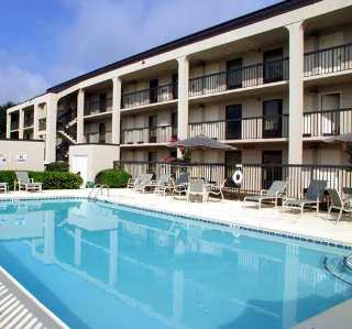 Hampton Inn & Suites - Knoxville/north I - 75