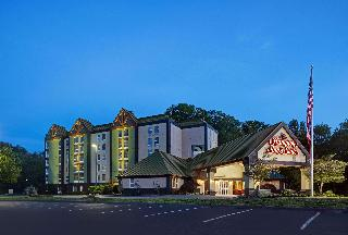 Hampton Inn & Suites Pigeon Forge On The Pkwy
