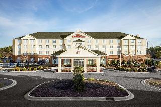 Hilton Garden Inn Wilmington Mayfaire Town Ctr
