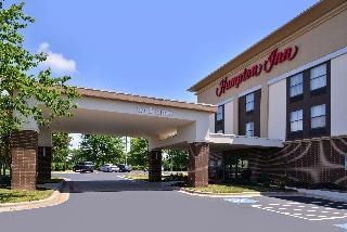 Hampton Inn Greensboro - East